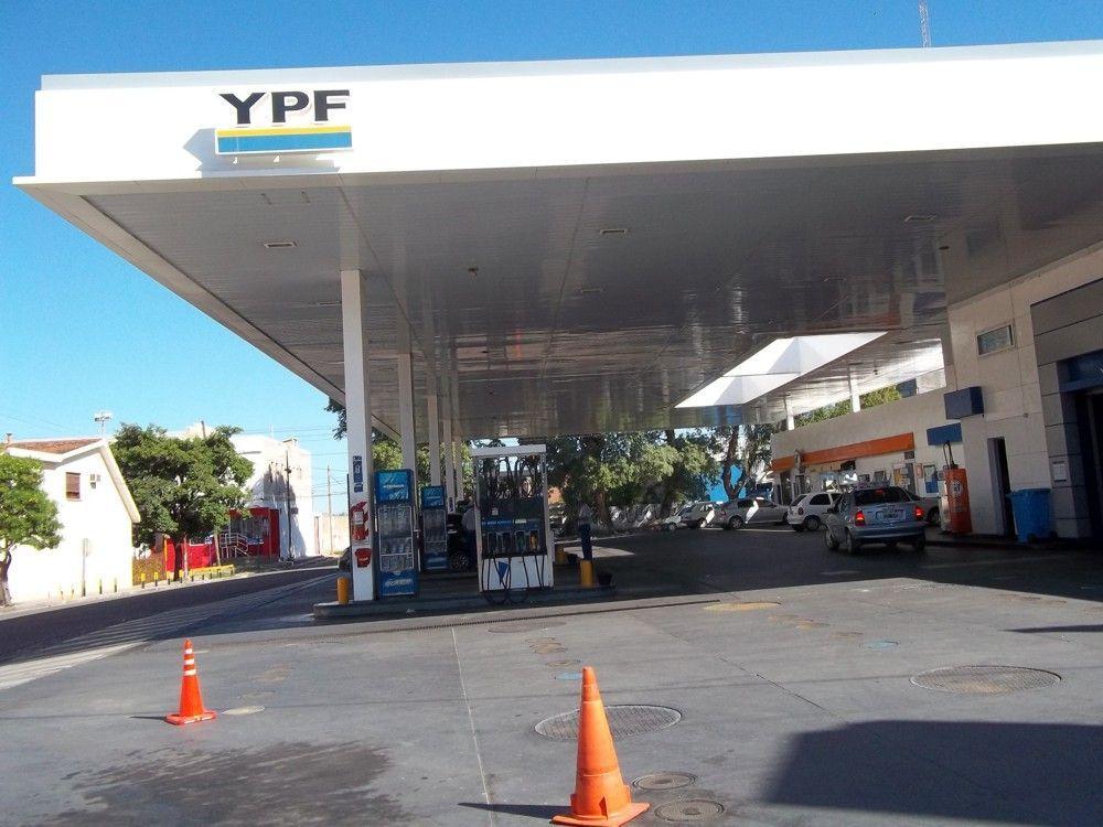 YPF volvió a aumentar la nafta: estos son los nuevos precios