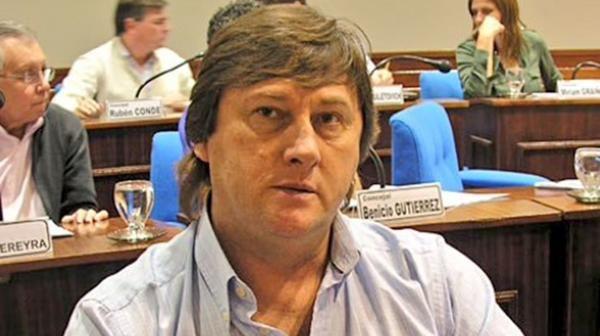 Concejal de Avellaneda manejó borracho y amenazó a la Policía