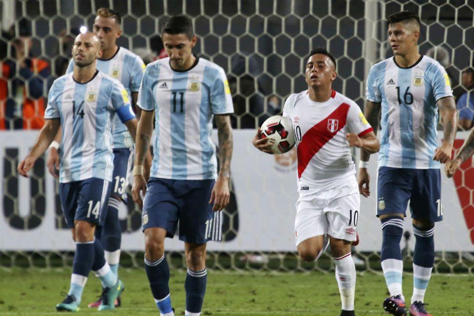 Bolivia es sancionado por alineación indebida en eliminatorias