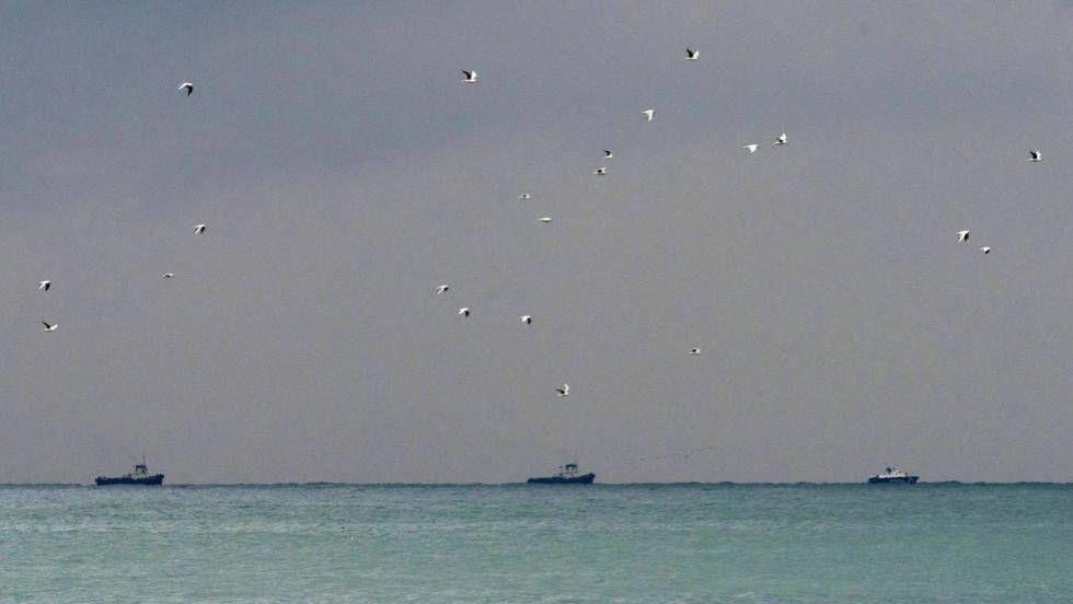 Resultado de imagen de avion ruso mar negro