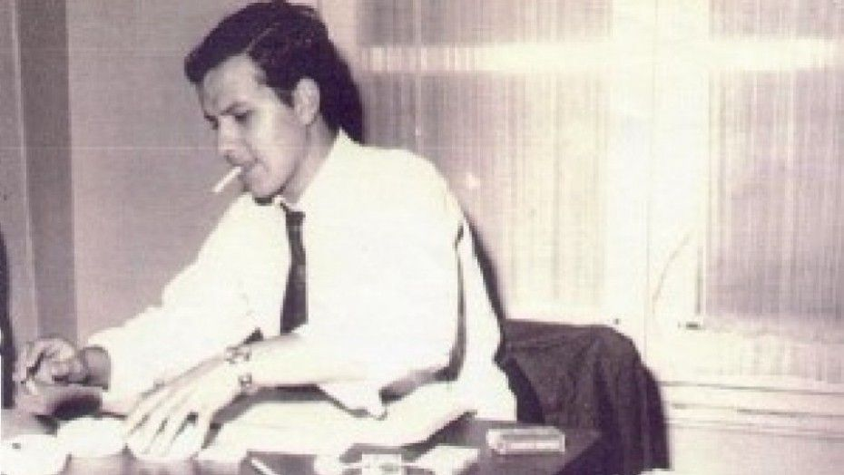 Hoy serán inhumados los restos de Juan Carreras