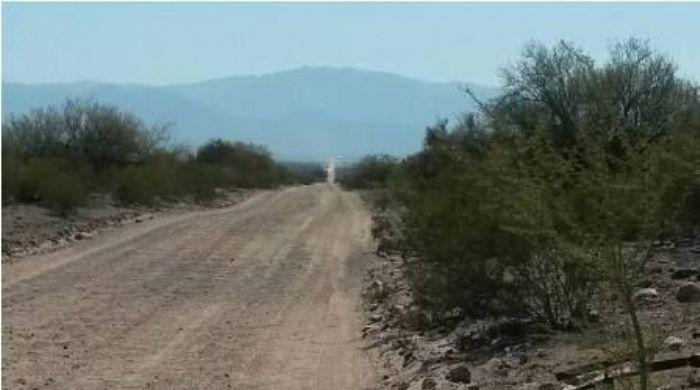 En septiembre comenzaría el asfaltado de la ruta Nº 46