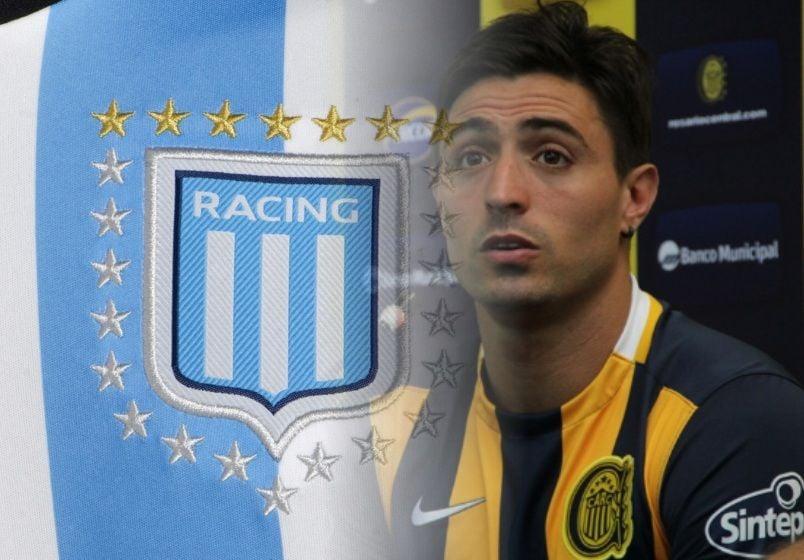Tristeza en Racing murió la mujer de Pablo Álvarez