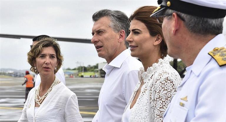 Un concejal kirchnerista pidió que las FARC se lleven a Macri