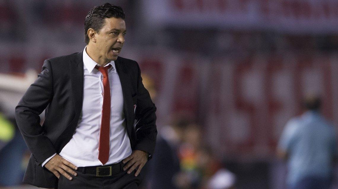 Pellegrini será tentado por Chile