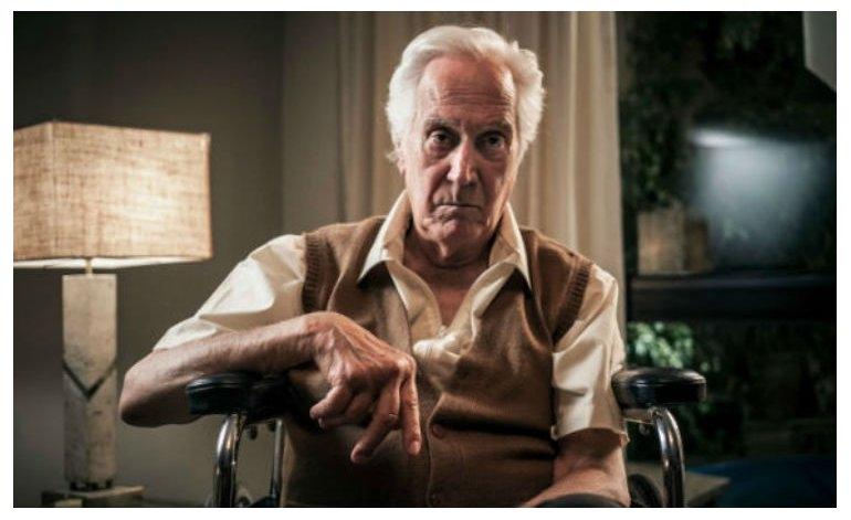 El cine argentino está de luto: murió Federico Luppi
