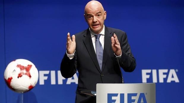 Argentina, Uruguay y Paraguay lanzan postulación para Mundial 2030 — Fútbol
