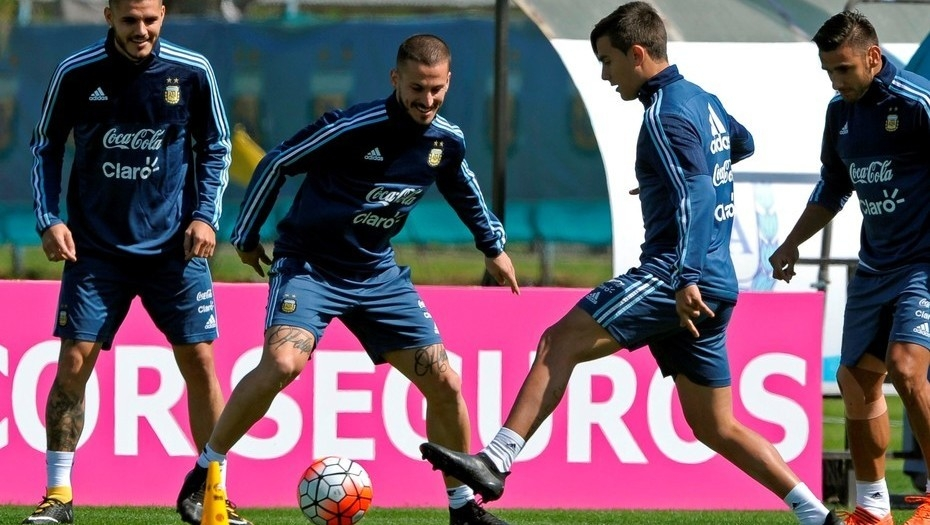 El posible 11 de Argentina ante Ecuador