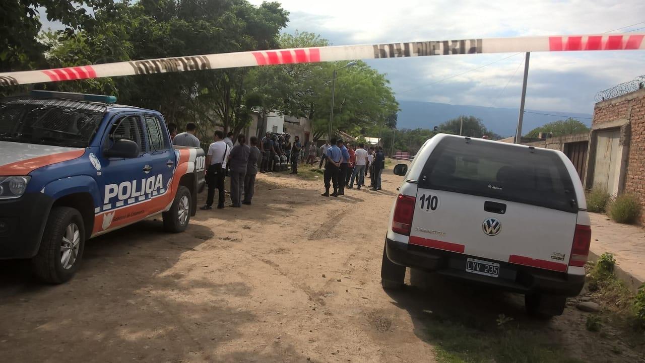 Asesinaron a una mujer en Valle Viejo — ULTIMO MOMENTO