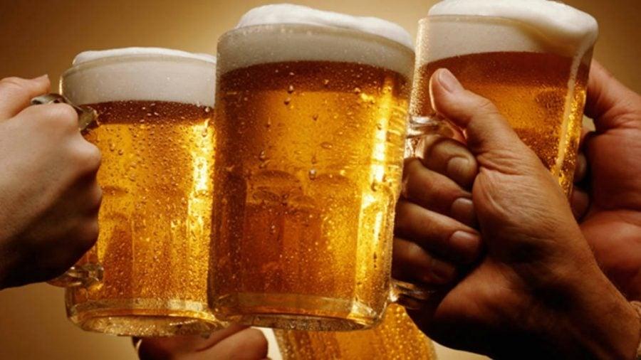 Igual que el vino, la cerveza no tendrá aumentos