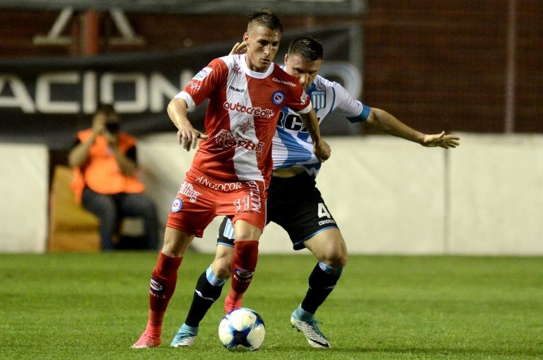 Argentinos Juniors-Colón, Superliga: horario, TV y formaciones