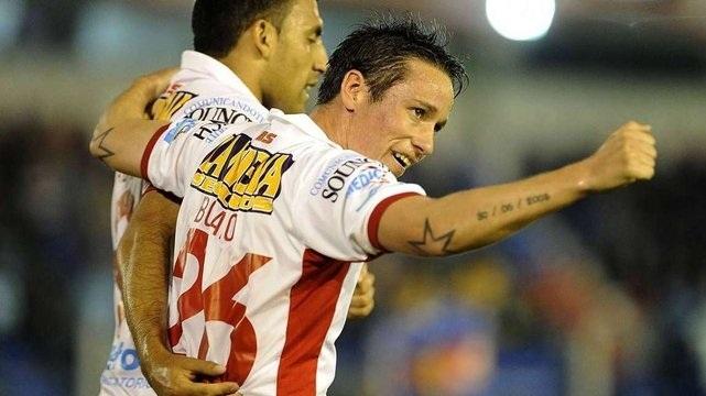 Huracán cantó victoria contra Vélez