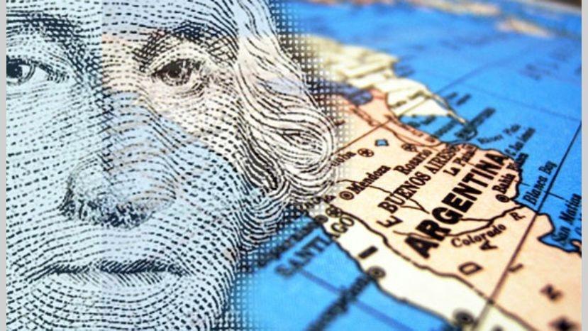 La deuda externa ascendió a más de 300 mil millones de dólares