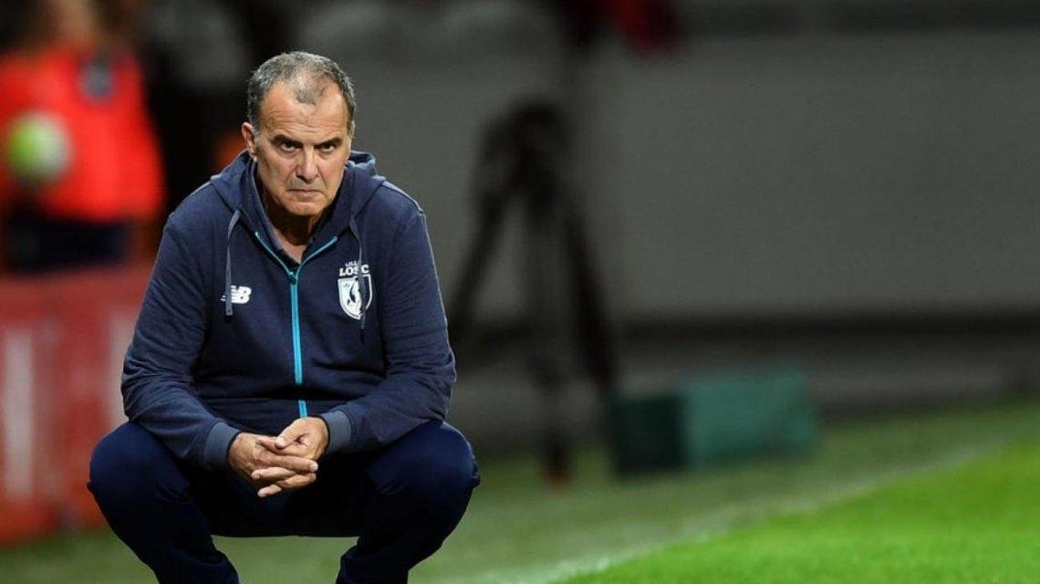 Chile y Vélez Sarsfield tienen el mismo sueño: Marcelo Bielsa