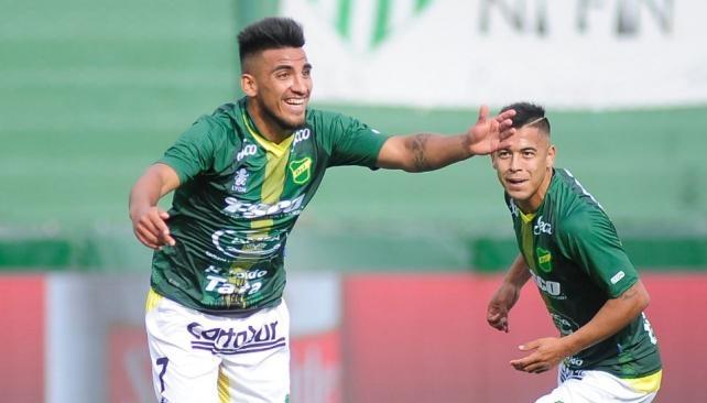 Defensa y Justicia continúa en racha en la Superliga