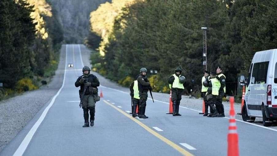 Bariloche: muere mapuche baleado por la Prefectura