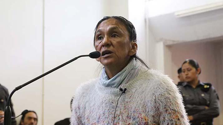 Corte Interamericana reclamó que Milagro Sala deje la prisión