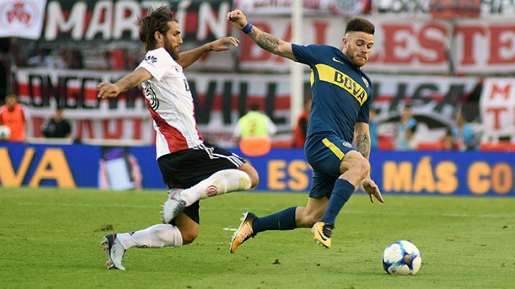 ¿San Juan sería sede para el Boca - River por la Supercopa Argentina?