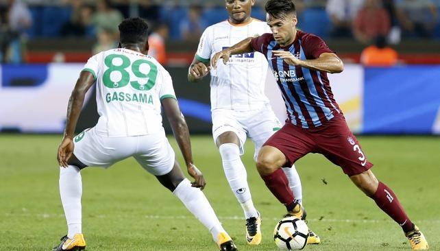 Boca podría tener hoy su primer refuerzo con Gómez