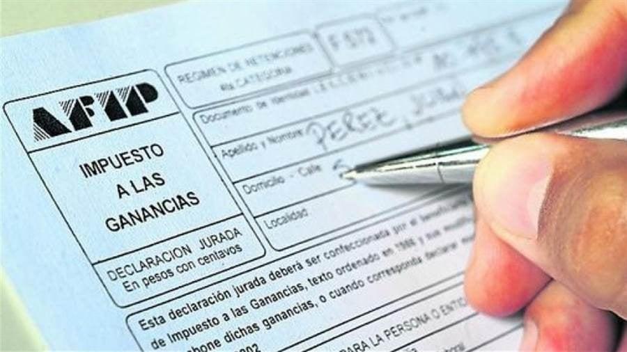 Impuesto al salario: Conocé los nuevos valores actualizados por el gobierno nacional