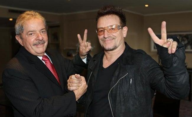 CFK llamó a firmar una petición en defensa de Lula