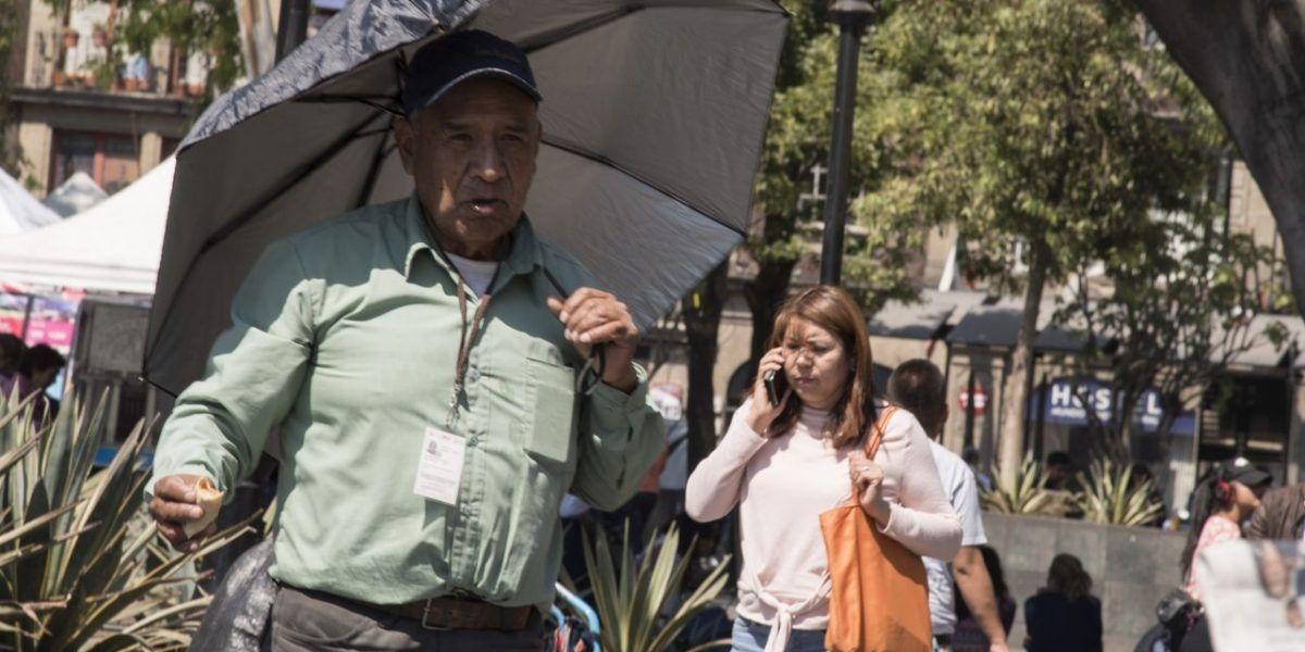 El año más cálido de la historia en la Argentina