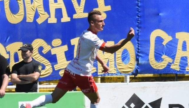 Independiente: Braian Romero es el segundo refuerzo