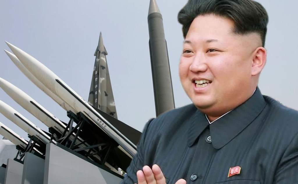 Corea del Sur desplegará drones armados para contrarrestar amenazas