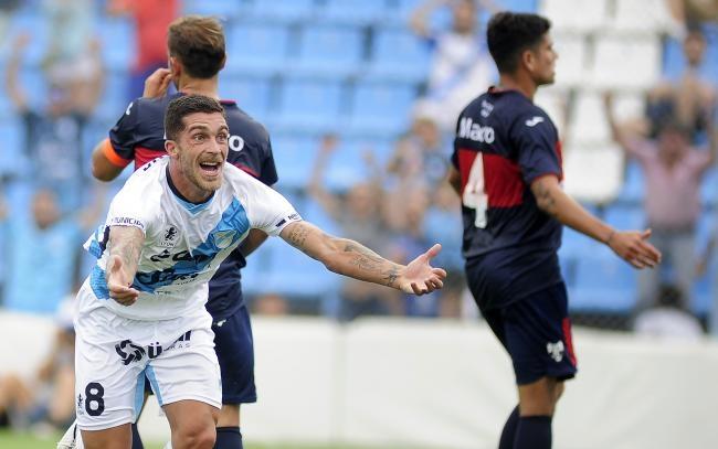 Temperley vs Tigre, Superliga Argentina 2017 — Transmisión en vivo