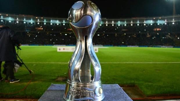 Boca y River definirán un título después de 42 años — Súpercopa Argentina