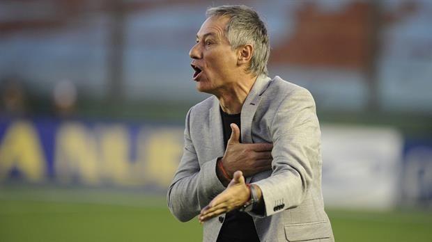 Independiente no pudo de local y empató con San Martín