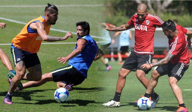 Los titulares de Boca ganaron con gol de Benedetto