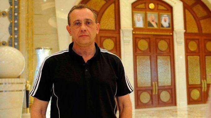 Germán Lerche condenado a dos años de prisión en suspenso