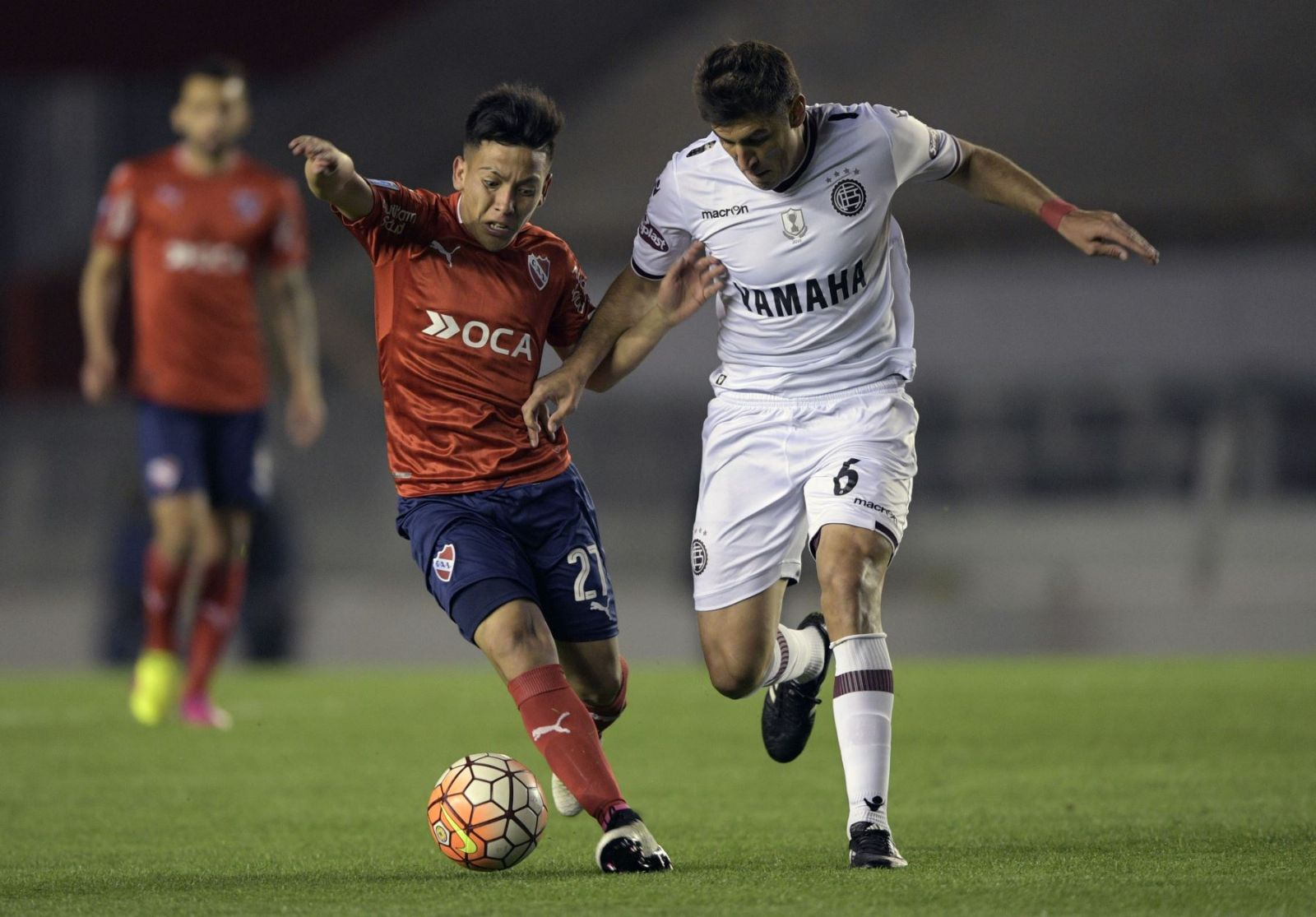 Talleres, en zona de Sudamericana, visita al preocupado Quilmes