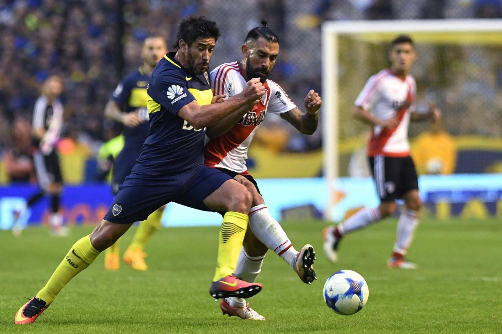 Boca y Newell's jugarán el sábado — Cambio importante