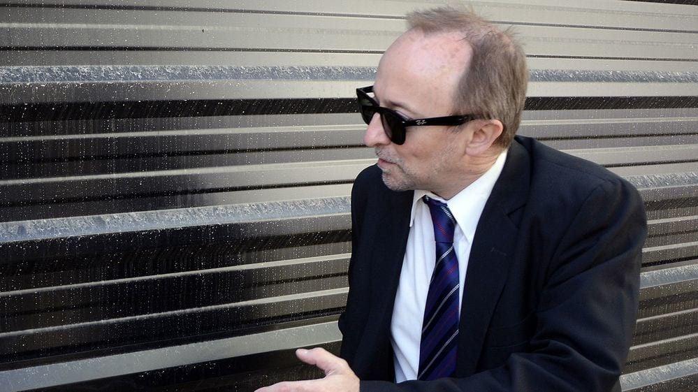 Tiroteo entre custodios del fiscal Cartasegna y dos desconocidos