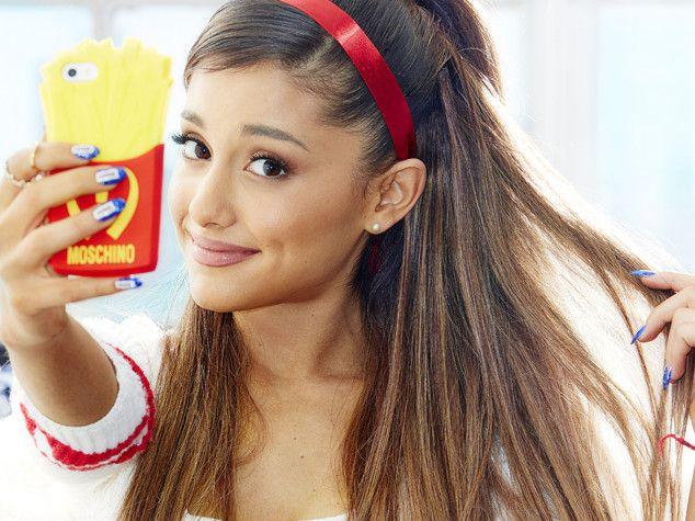 Ariana Grande volverá a Manchester para concierto benéfico