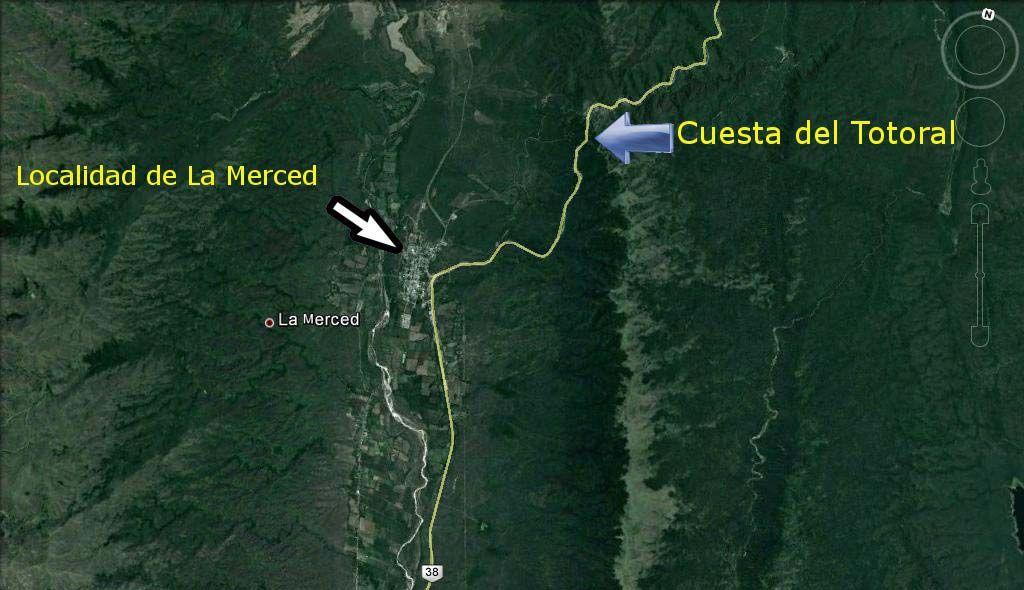 Al menos dos muertos tras volcar un colectivo — Tragedia en Catamarca
