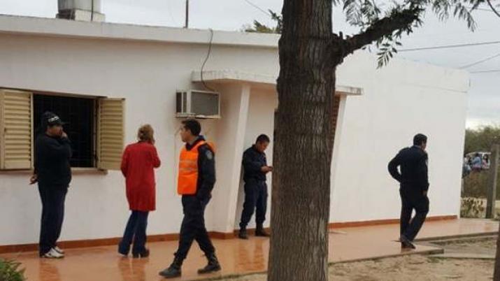 Horror: mataron a una pareja de ancianos