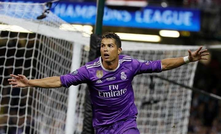 ¿Cristiano ganará el quinto Balón de Oro?