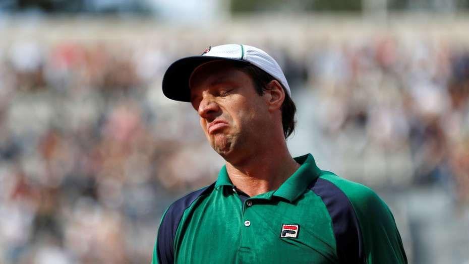 Rafa Nadal avanza a cuartos en Roland Garros