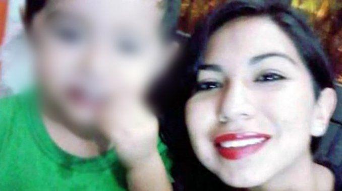 Madre e hijo murieron envenenados con cianuro