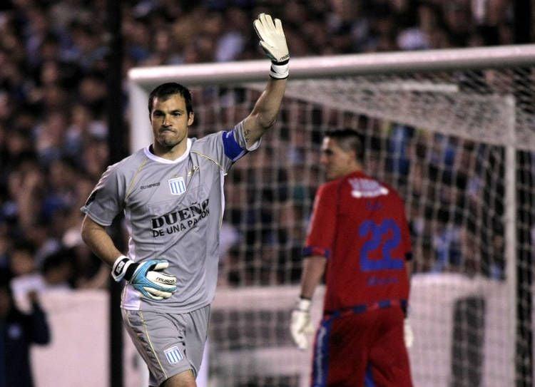 Sebastián Saja anunció su retiro del fútbol