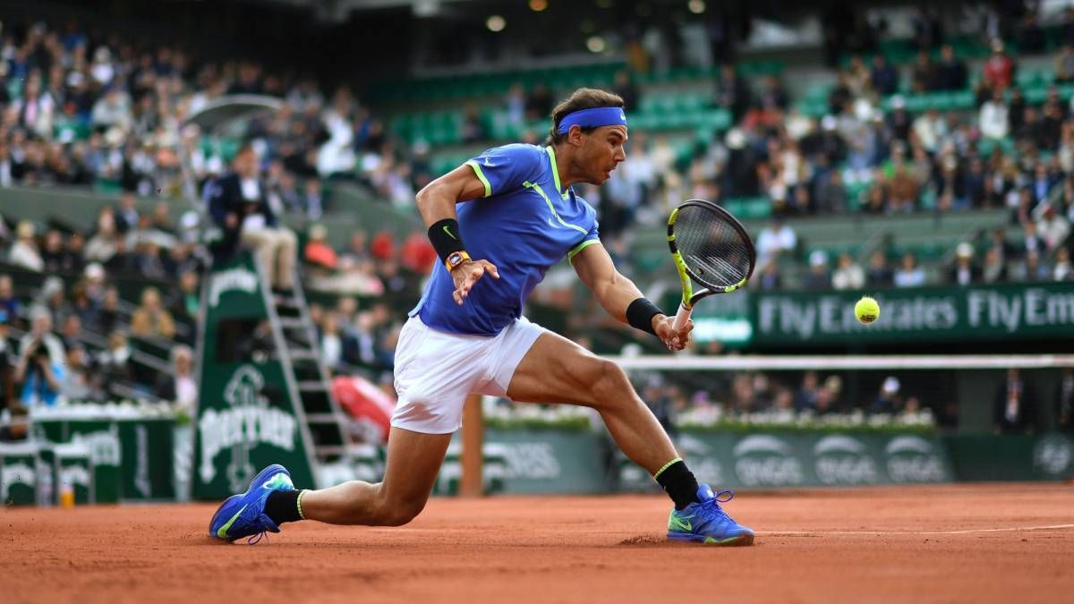 Rafael Nadal El rey del Roland Garros de Tenis