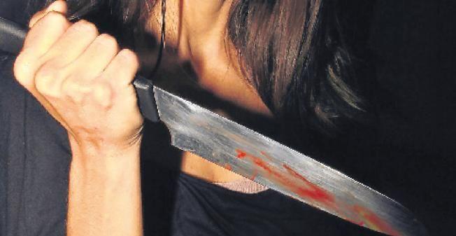 Una mujer mató a su pareja — Chimbas