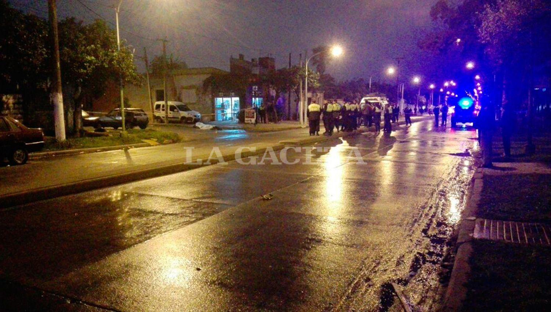 Una policía tucumana mató a su pareja y se quitó la vida