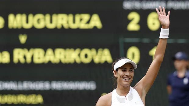 Djokovic se metió en cuartos de final de Wimbledon