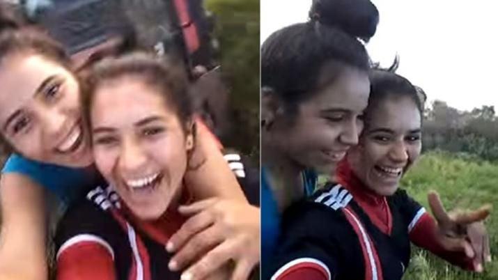 Por tomarse selfie, hermanas mueren aplastadas por tractor