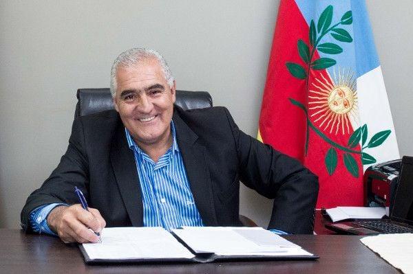 Murió el vicegobernador de Catamarca, Octavio Gutierrez