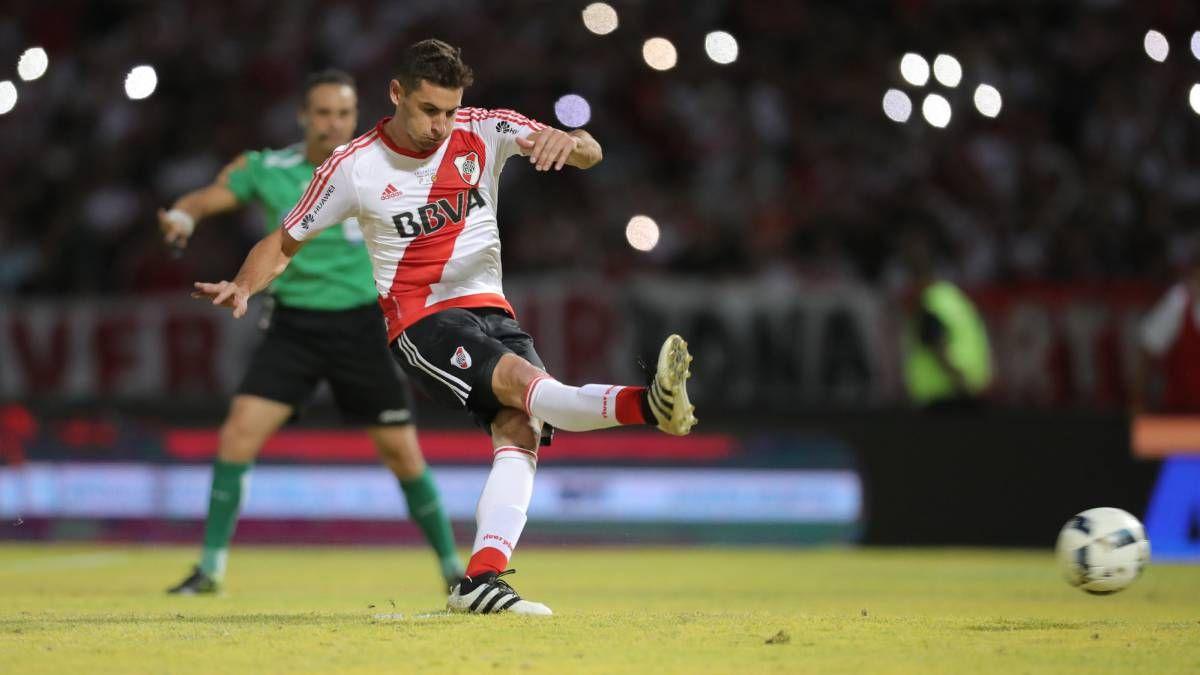 River visita a Guaraní — Copa Libertadores
